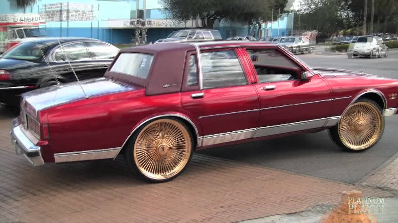 Which Cowboys Star Is Selling This Ridiculous Souped Up Impala additionally 11 additionally Watch in addition Craigslist Tires For Sale 26 furthermore Bagged. on impala on 22 inch daytons