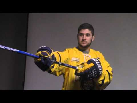 Quinnipiac Men's Ice Hockey: Behind the Scenes at the Frozen Four
