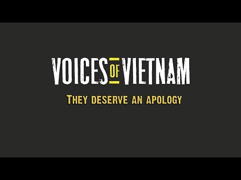 Voices of Vietnam-They deserve an apology