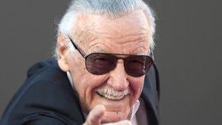 How Stan Lee Built A Superhero Empire