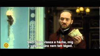 Anna Karenina - Karenin döntése