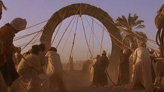 Stargate (1994) - 'Giza, 1928' Scene [1080]