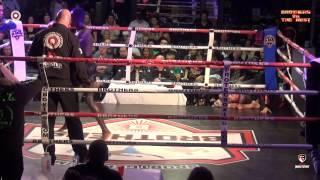 BROTHERS vs THE REST - Lofogo Sarour vs Jay Steele