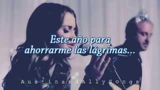 """Laura Marano - """"Last Christmas"""" - Traducción al Español"""
