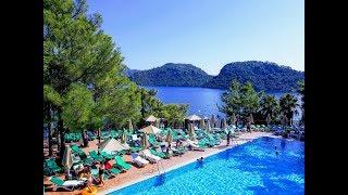 Marmaris Park Hotel 5*/HV1. Райский отдых. Обзор отлеля до мелочей. Турция (Мармарис)