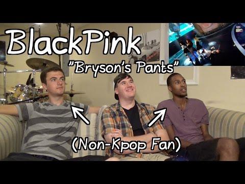 BlackPink - Boombayah(Live) Reaction (Non-Kpop Fan)