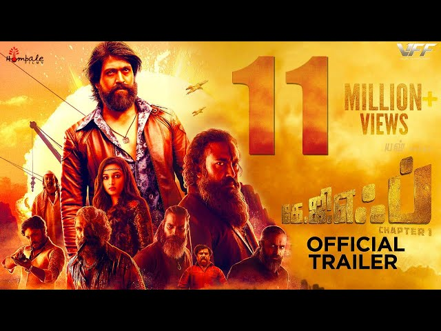 Kgf Movie 2018 Cast Songs Teaser Trailer Release Date