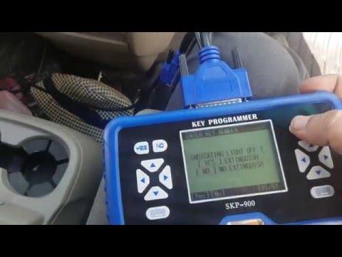 LockTurnal Locksmith Fort Lauderdale 2012 Honda Odyssy Key Programming