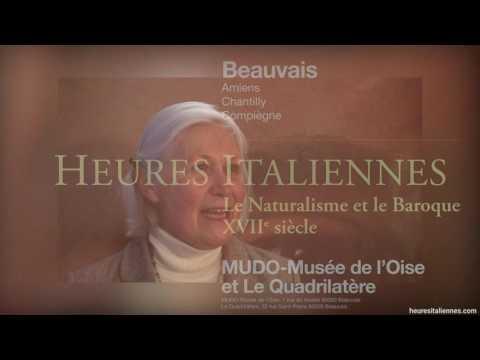 [Expositions] Heures italiennes - Un voyage dans l'art italien des Primitifs au Rococo
