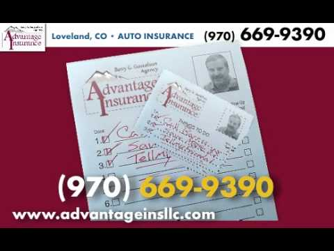 Auto Insurance Cheap Rates Loveland CO