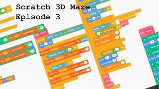 3D Walls In Scratch Tutorial |…