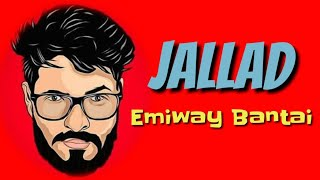 Jallad emiway bantai new rap song ...