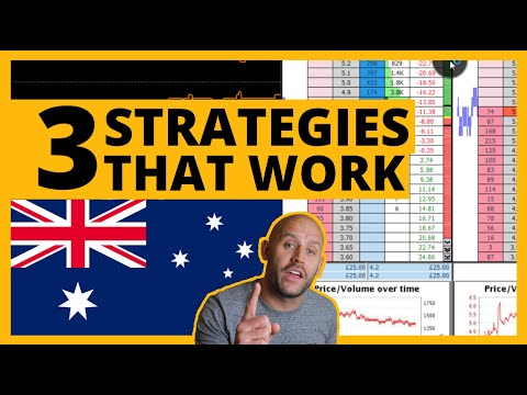 How To Trade Australian Horse Racing On Betfair (30 Min Tutorial)