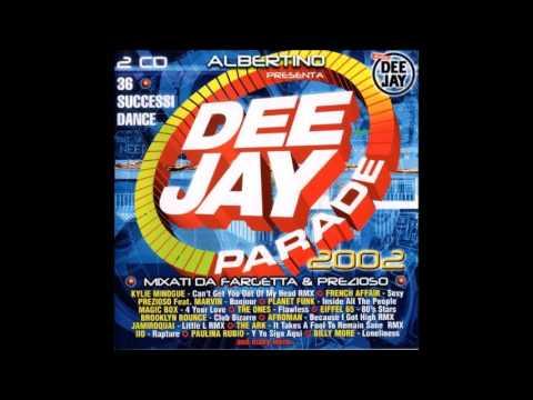 DeeJay Parade 2002 CD1