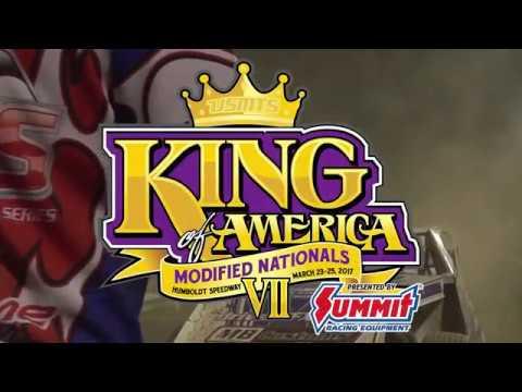 King of America VII presented by Summit Racing