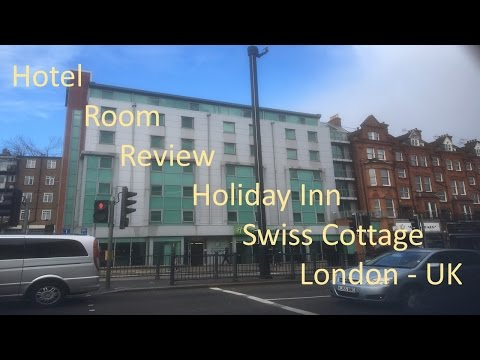 303 Holiday Inn Swiss Cottage - London UK