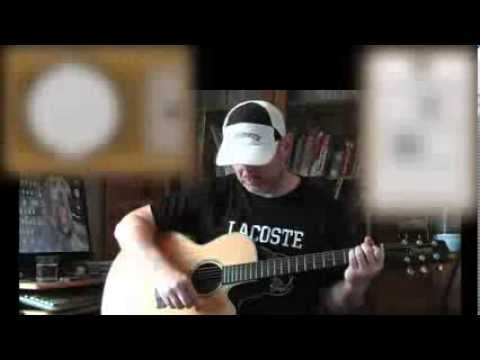 Save The Last Dance For Me - The Drifters - Acoustic Guitar Lesson ...