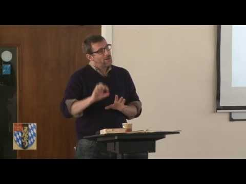 Heythrop college theology essay prize