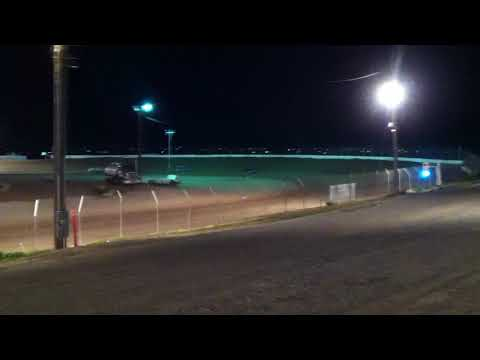 Pahrump Valley Speedway Micro sprint main 4/15/19