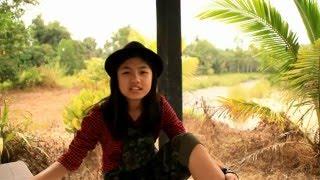 Cotton field -CCR (Lyric)cover by น้องเพลง ศิริพักตร์ชา