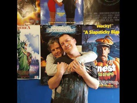 Filmmaker Dustin Ferguson of Amityville: Evil Never Dies