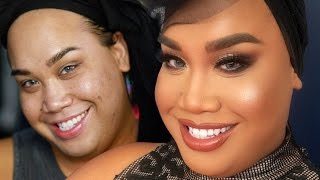 GET READY WITH ME AWARDS SHOW | PatrickStarrr