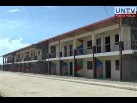 NHA prioritizes providing power, water supply to housing units