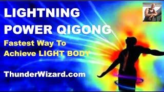Warrior 90 Day Lightning Qigon…