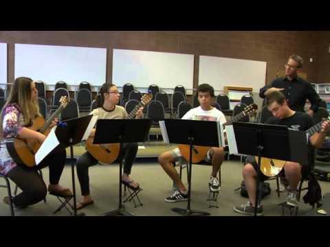 Performing Arts at Albuquerque Academy
