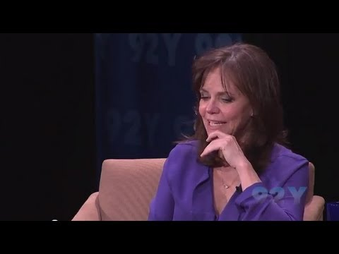 """Sally Field to Steven Spielberg: """"You're Wrong, Steven....You're Wrong"""" 