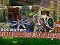 Minecraft Build Battle: Caterpillar Fail ! #2