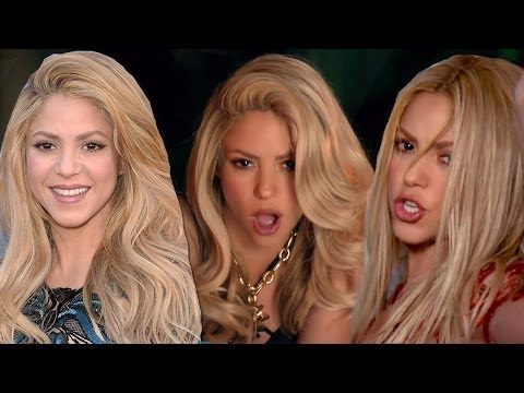 8 Datos Que No Saban de Shakira