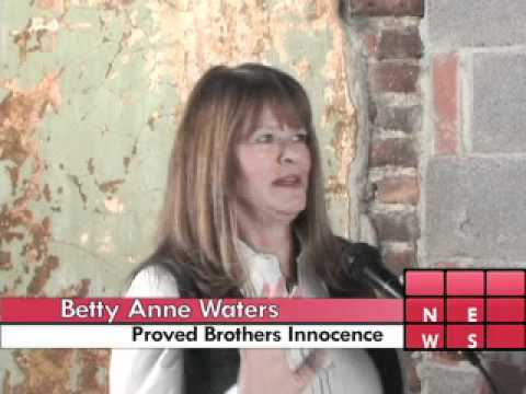 Betty Ann Waters