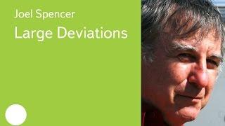004. Large Deviations - Joel Spencer