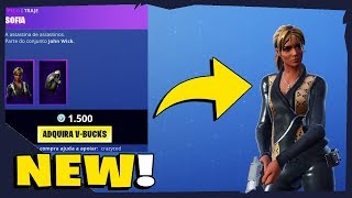Fortnite Shop-today's shop 27/06/2019 new Skin