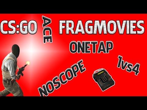 BOT VICTOR'S FRAGMOVIE FACEIT MATCH! AMAZING FRAGS | CS:GO Fragmovies #8