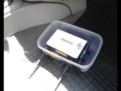 Wi Fi Rede Wireless No Taxi Ou No Seu Carro Particular