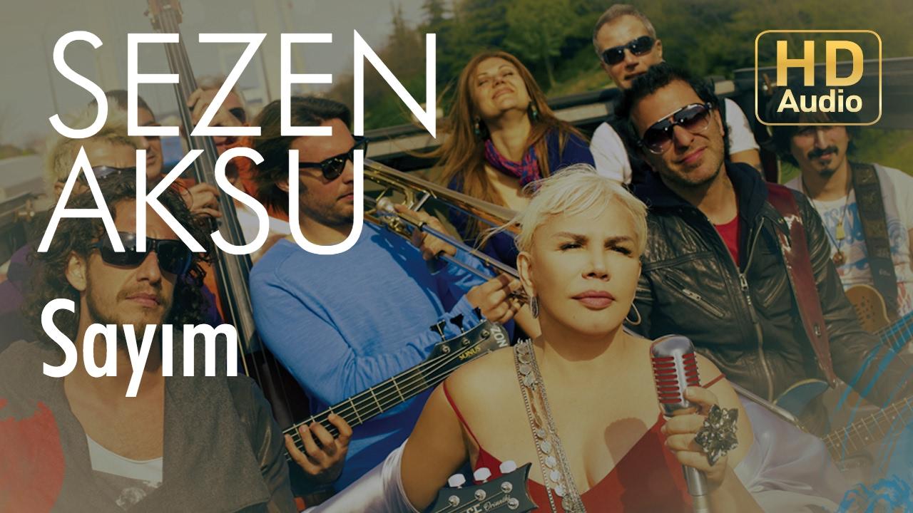 Sezen Aksu Sayım Official Audio