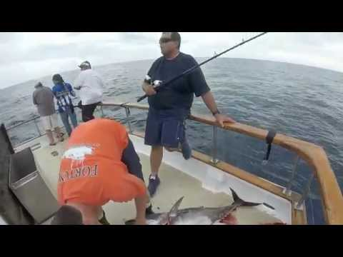 Fortune Sportfishing Charter 8-2014