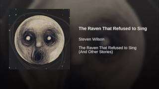 The Raven That Refused to Sing