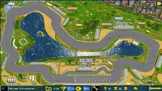 GDPC: Grand Prix Manager 2 auf Windows 8 + 7 + Vista spielen / 64-Bit Version / VMware Player