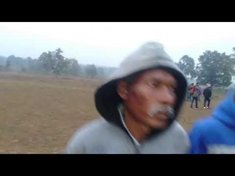Mage Porab Aadibashi Ho Susun Jharkhanda Gola Ganda Majhigon 7/02/2020