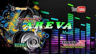 LIVE AREVA MUSIC HOREE//WEDDING DEDY & TRI //REMBO SOUND