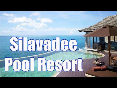 Paradise in Koh Samui - Silavadee Pool Spa Resort Review
