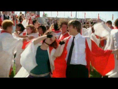 Radio Disney - High School Musical 3 Soundtrack Medley Teaser (HQ)