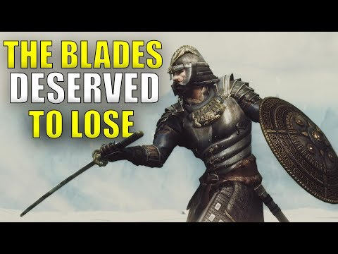 Why The Blades DESERVED To Lose