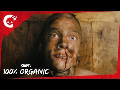 100% Organic | Short Horror Film | Crypt TV