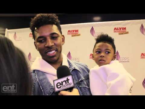 Nick Young Shares The Best Advice Kobe Bryant Has Given Him