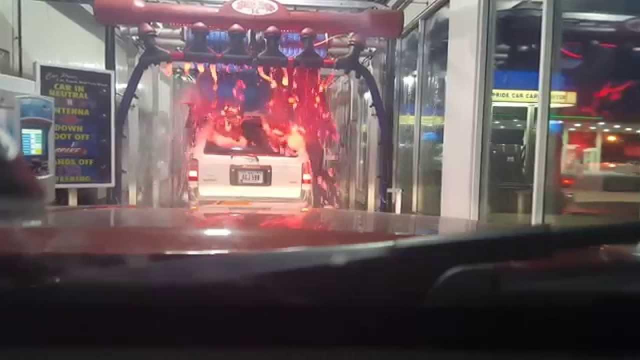 Bucky S Car Wash