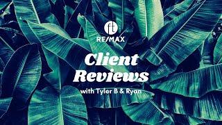 Client Reviews: Tyler Bernadyn & Ryan McCarthy